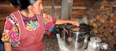 Guatemalans' Quest for a Better Future: Free from Malnutrition