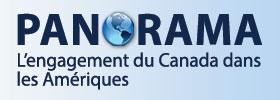 Panorama: L'engagement du Canada dans les Amériques