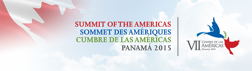 PM to attend the Seventh Summit of the Americas in Panama City, Panama