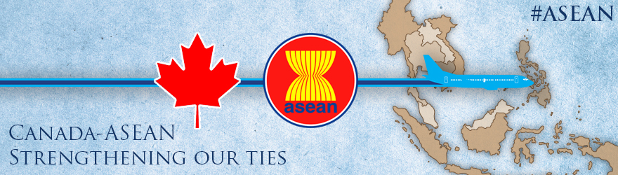 Minister Fast Leads Trade Mission to ASEAN Region