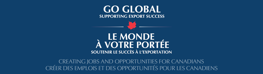 Partners for SME Export Success - Creating Jobs and opportunities for Canadians