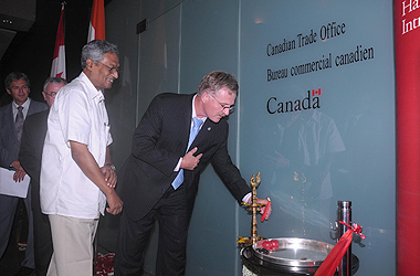 nouveau bureau commercial en inde et r 233 union avec l omc galerie de photos