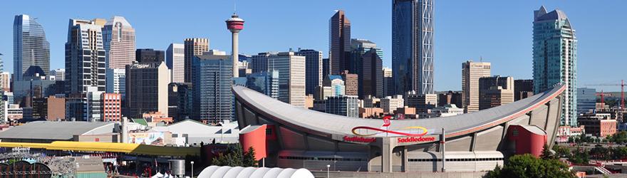Photo représentant Calgary