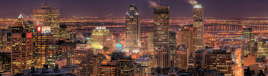 Photo representing Montréal