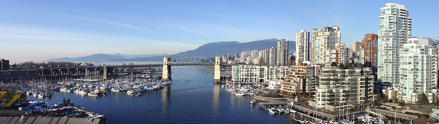 Photo representing Vancouver