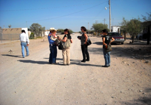 Meeting with Requestors, Mexico 2011