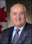 The Honourable Julian Fantino