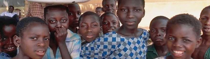 Projets de développement international au Nigéria