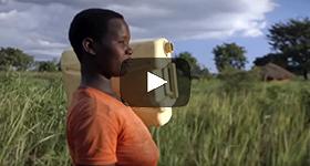 International Development Week Video - Ryan Hreljac