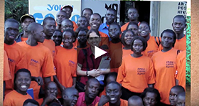 International Development Week Video - Sangita Pate