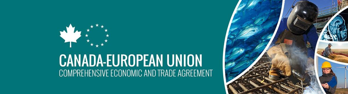 Canada and the European Union – a progressive trade agreement