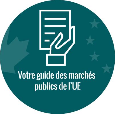 Votre guide des marchés publics de l'UE