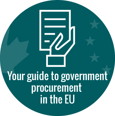 Your guide to government procurement in the EU