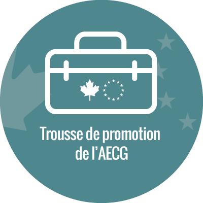 Trousse de promotion de l'AECG