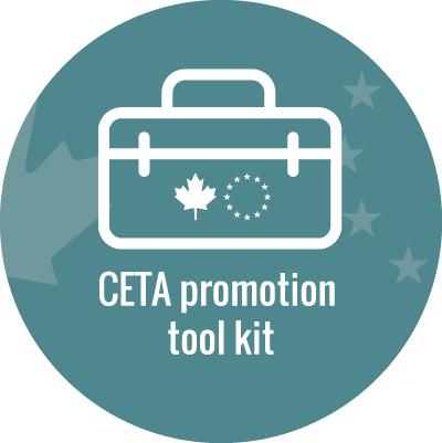 CETA promotion tool kit