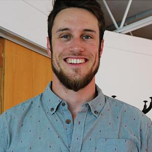 Liam Rowe, EQWIP HUBs