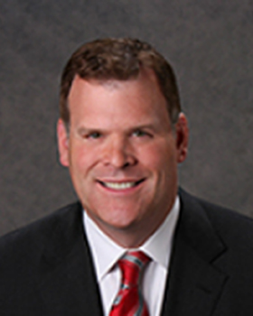 L'honorable John Baird