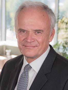 Peter M. Boehm