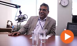 Jouer l'Épisode 12 : Entretien avec Kumar Gupta