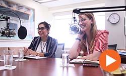 Jouer l'Épisode 14 : Entretien avec Myriam Pineault-Latreille et Deena Allam