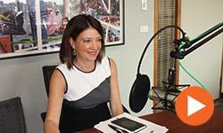 Jouer l'Épisode 19 : Entretien avec Marcy Grossman