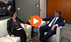 Jouer l'Épisode 28 : Entretien avec la sous-ministre Marta Morgan