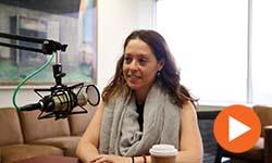 Jouer l'Épisode 8 : Entretien avec Jennifer Kleniewski