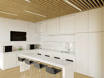 Change management the canadian chancery project in paris malvernweather Choice Image