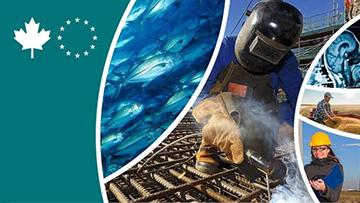 Canada-European Union Comprehensive Economic and Trade Agreement (CETA)