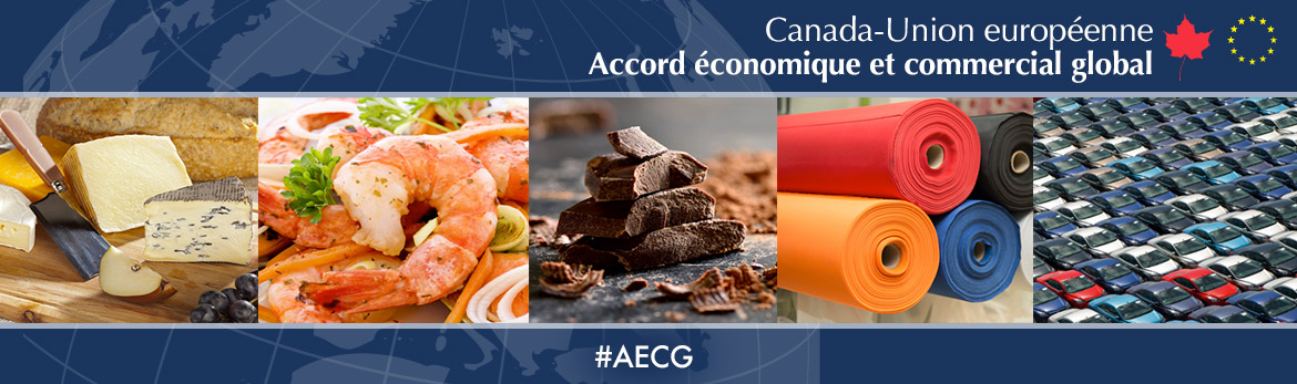 Accord économique et commercial global