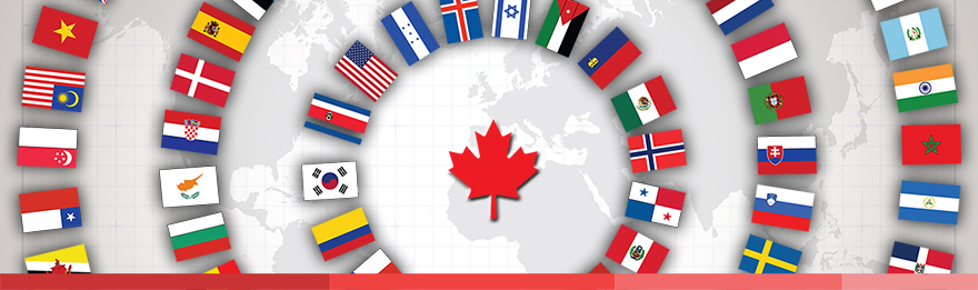 Canada's Trade Negociations and Agreements