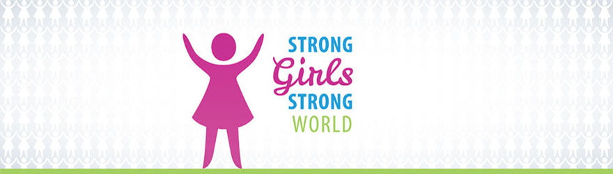 Strong Girls, Strong World