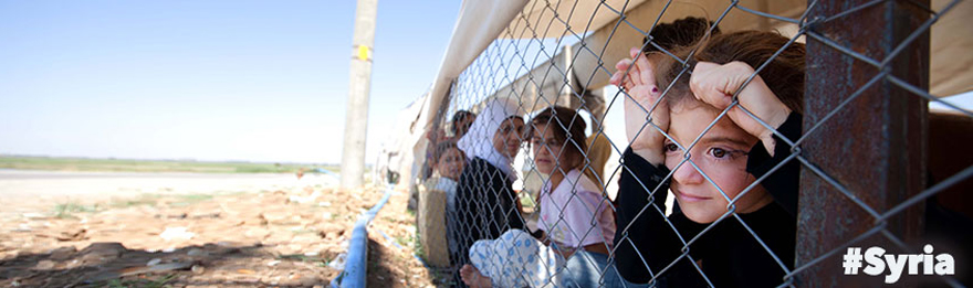 Syria Emergency Relief Fund