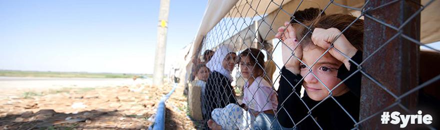 Fonds de secours d'urgence pour la Syrie