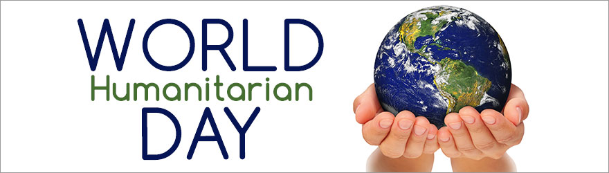 Video Statement from Minister Paradis on World Humanitarian Day