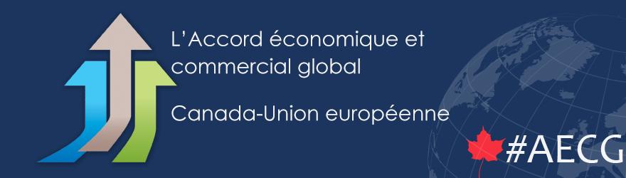 Le Canada et l'Union européenne s'entendent sur un texte complet