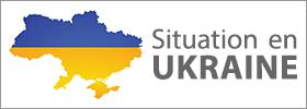 Réponse du Canada à la situation en Ukraine