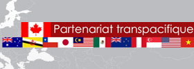 Partenariat transpacifique (PTP)