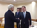 2013-07-01 - Baird Meets Indian Counterpart