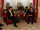 2013-07-04 - Baird Congratulates Yang Jiechi on Appointment as Chinese State Councillor for Foreign Affairs and National Security