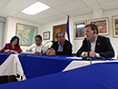 2013-07-29 - Minister Baird Meets with Nicaraguan Vice-President to Discuss Economic Relations and Other Bilateral and Regional Issues