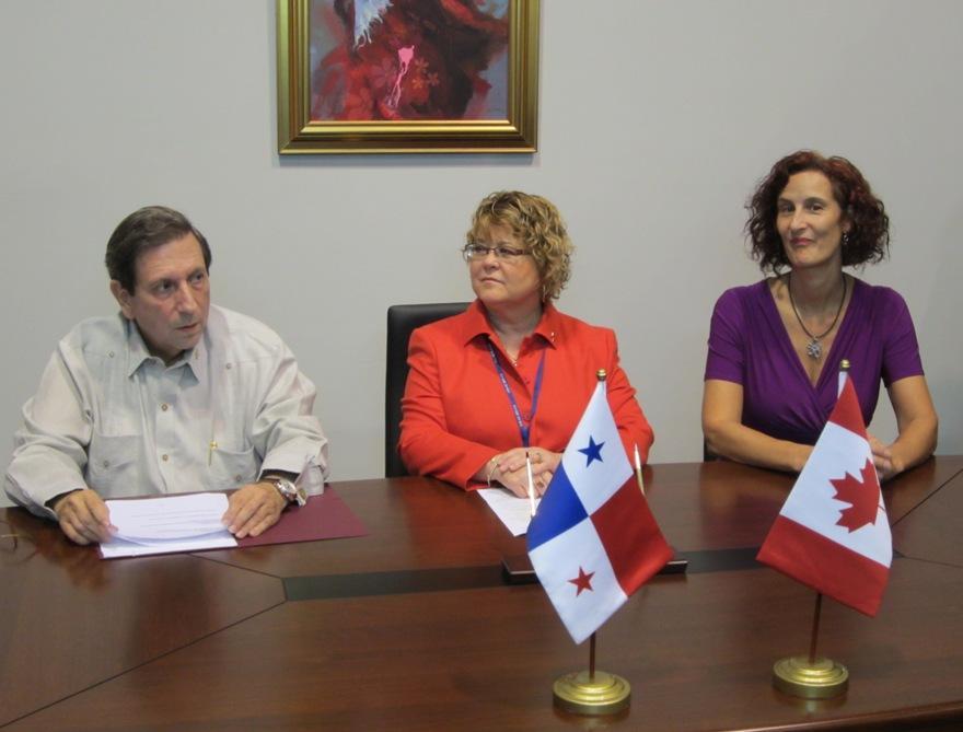 Canada Panama Fta Will Provide Immediate Benefits To Canadian Exporters