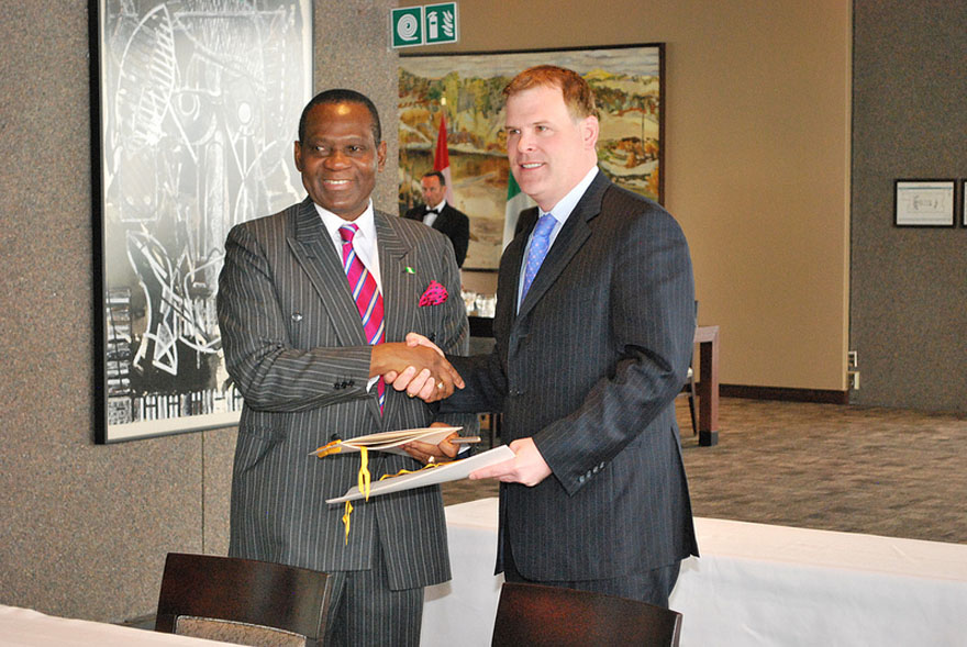Canada and Nigeria Strengthen Ties, Renew Security Commitments