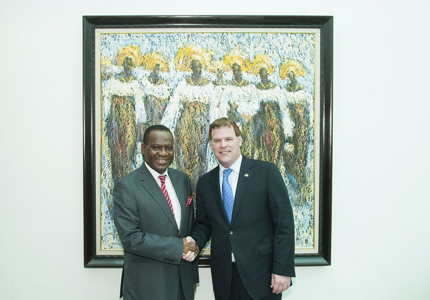 Strengthening Canada's Ties with Nigeria