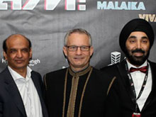Minister Fast Celebrates Canada-India Cultural Ties at Bollywood Show in Vancouver