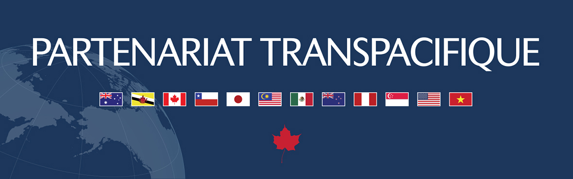 Partenariat Transpacifique