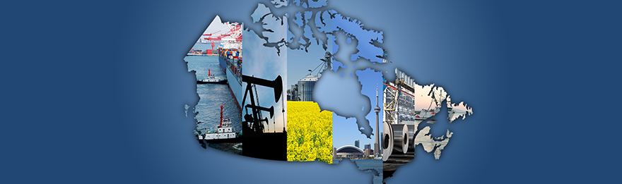 Benefits Across Canada of a Trans-Pacific Partnership Agreement