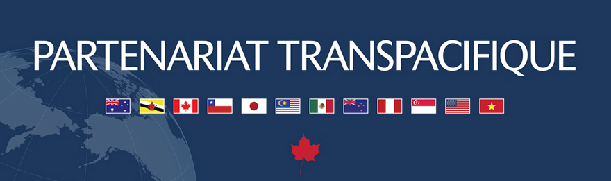 Le Partenariat transpacifique
