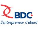 Logo du BDC