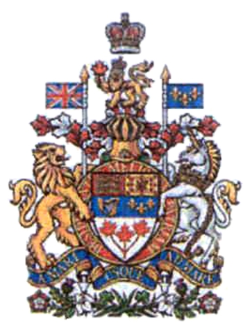 Use Of Government Of Canada Symbols Abroad